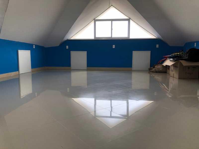 IMG_4802 - Casa em Condomínio 4 quartos à venda Recreio Dos Bandeirante, Rio de Janeiro - R$ 1.900.000 - SVCN40045 - 25