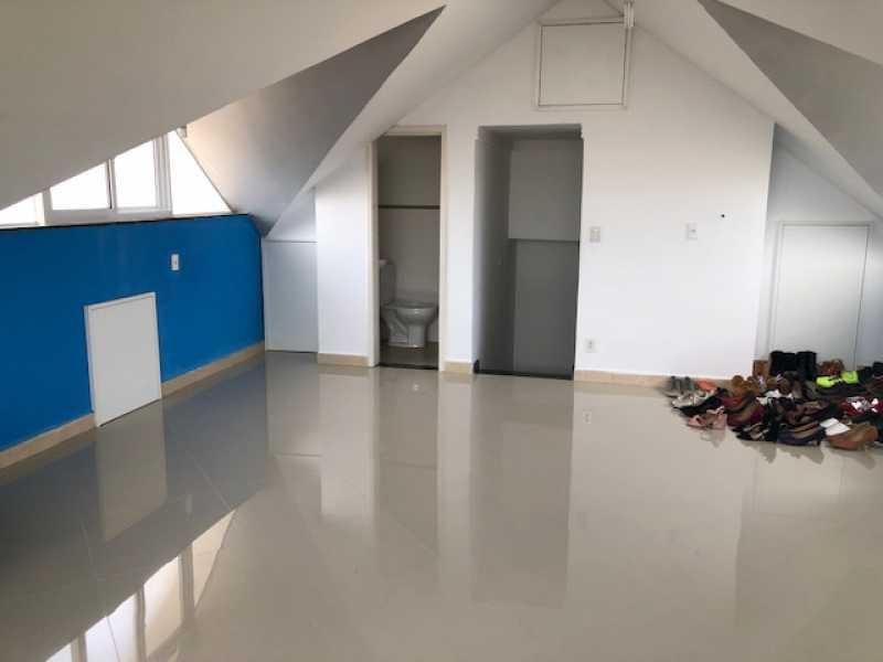 IMG_4803 - Casa em Condomínio 4 quartos à venda Recreio Dos Bandeirante, Rio de Janeiro - R$ 1.900.000 - SVCN40045 - 26