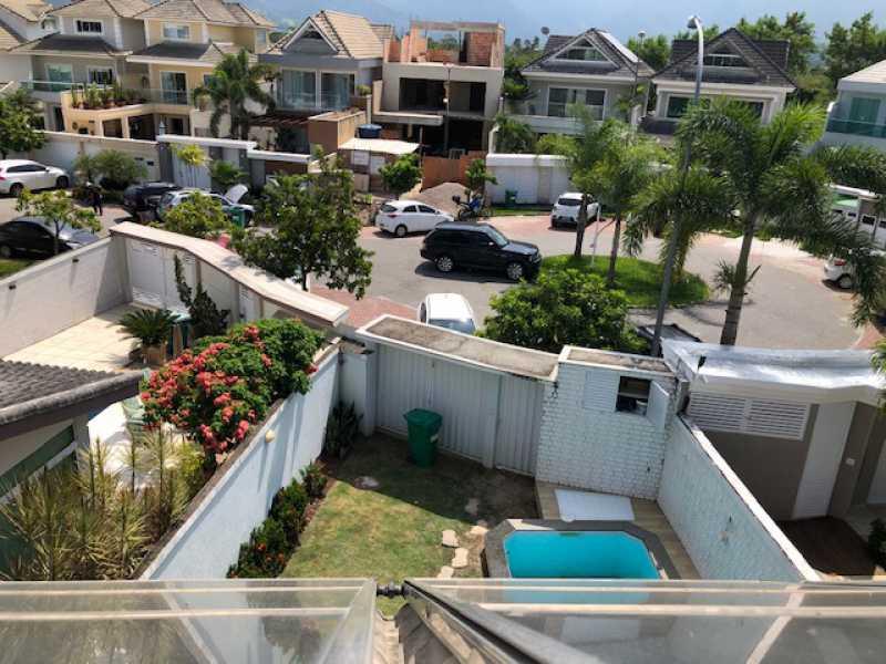 IMG_4804 - Casa em Condomínio 4 quartos à venda Recreio Dos Bandeirante, Rio de Janeiro - R$ 1.900.000 - SVCN40045 - 27