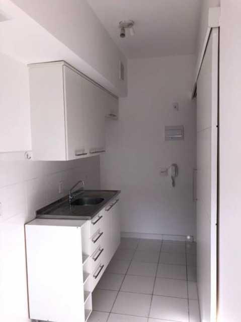 7 - Apartamento 2 quartos à venda Tijuca, Rio de Janeiro - R$ 330.000 - SVAP20275 - 11
