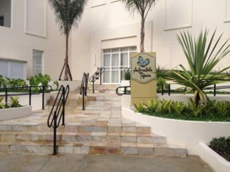 1 - Apartamento 2 quartos à venda Tijuca, Rio de Janeiro - R$ 330.000 - SVAP20275 - 1