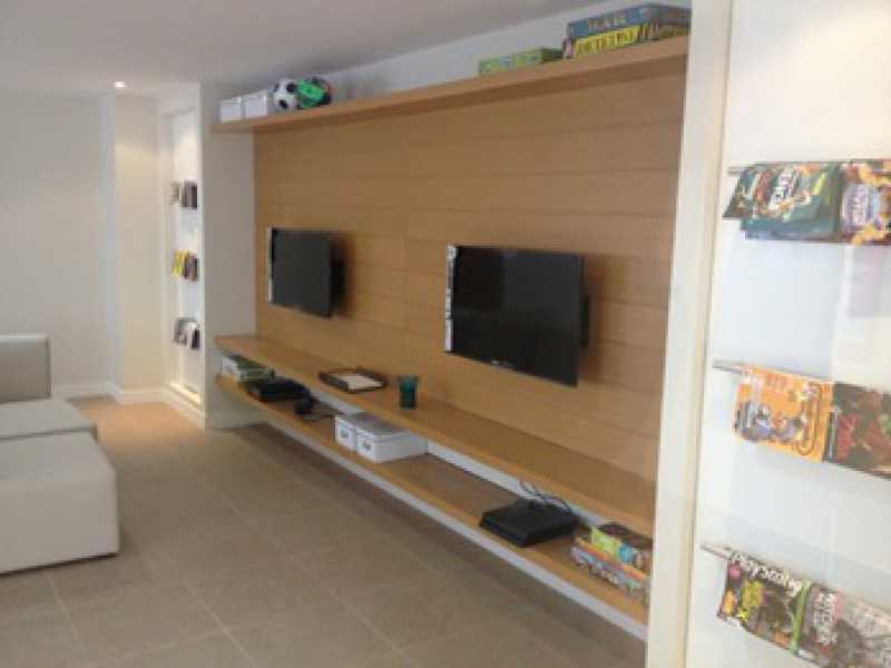 9 - Apartamento 2 quartos à venda Tijuca, Rio de Janeiro - R$ 330.000 - SVAP20275 - 13