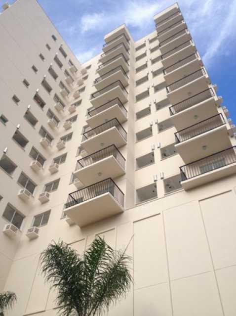 18 - Apartamento 2 quartos à venda Tijuca, Rio de Janeiro - R$ 330.000 - SVAP20275 - 22
