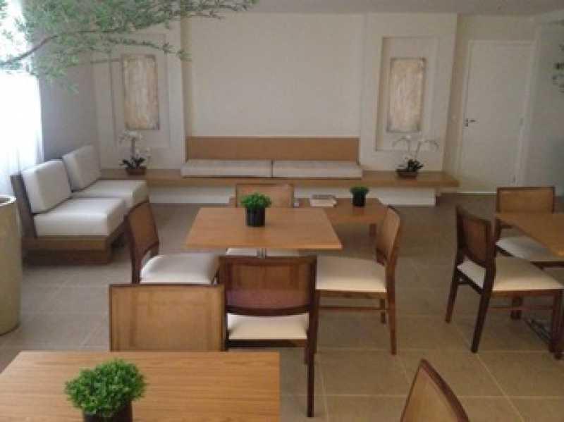 10 - Apartamento 2 quartos à venda Tijuca, Rio de Janeiro - R$ 330.000 - SVAP20275 - 14