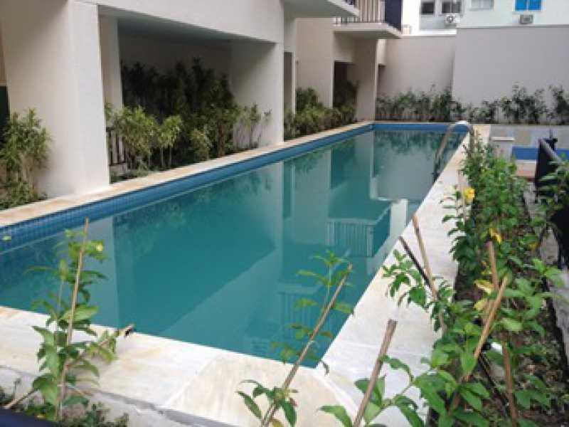 12 - Apartamento 2 quartos à venda Tijuca, Rio de Janeiro - R$ 330.000 - SVAP20275 - 16