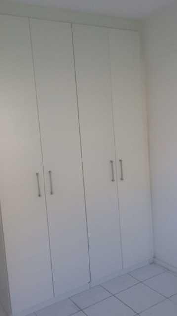 2 - Apartamento 2 quartos à venda Tijuca, Rio de Janeiro - R$ 330.000 - SVAP20275 - 6