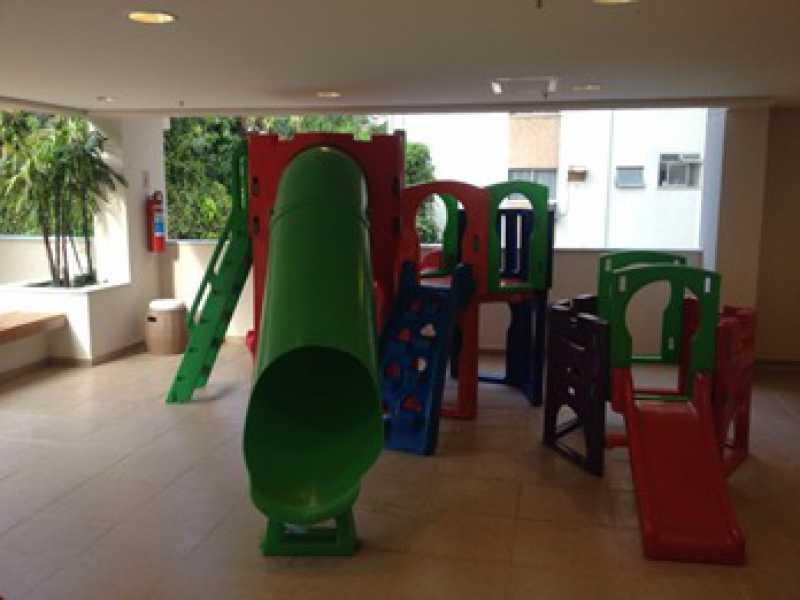 15 - Apartamento 2 quartos à venda Tijuca, Rio de Janeiro - R$ 330.000 - SVAP20275 - 19