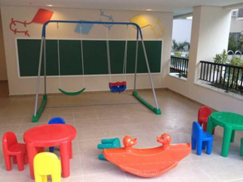 16 - Apartamento 2 quartos à venda Tijuca, Rio de Janeiro - R$ 330.000 - SVAP20275 - 20