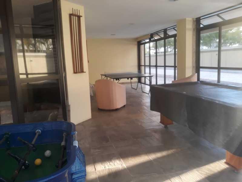 5 - Apartamento 2 quartos à venda Barra da Tijuca, Rio de Janeiro - R$ 1.020.000 - SVAP20279 - 6