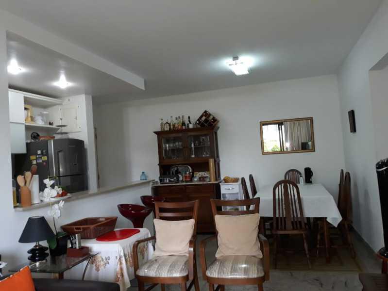7 - Apartamento 2 quartos à venda Barra da Tijuca, Rio de Janeiro - R$ 1.020.000 - SVAP20279 - 8