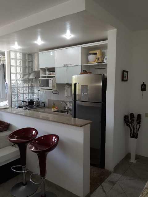 8 - Apartamento 2 quartos à venda Barra da Tijuca, Rio de Janeiro - R$ 1.020.000 - SVAP20279 - 9