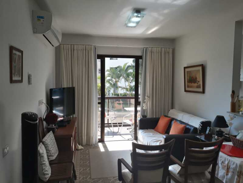 9 - Apartamento 2 quartos à venda Barra da Tijuca, Rio de Janeiro - R$ 1.020.000 - SVAP20279 - 10