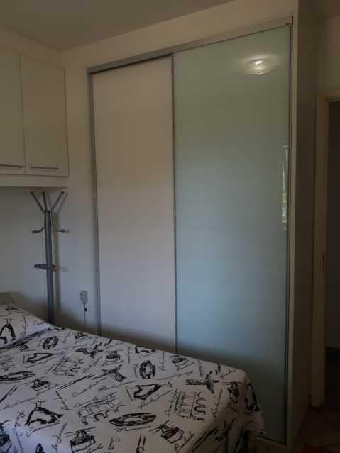 10 - Apartamento 2 quartos à venda Barra da Tijuca, Rio de Janeiro - R$ 1.020.000 - SVAP20279 - 11