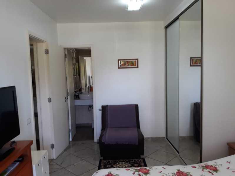 11 - Apartamento 2 quartos à venda Barra da Tijuca, Rio de Janeiro - R$ 1.020.000 - SVAP20279 - 12