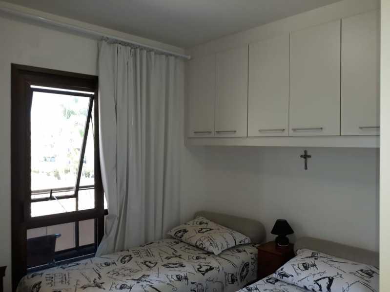 12 - Apartamento 2 quartos à venda Barra da Tijuca, Rio de Janeiro - R$ 1.020.000 - SVAP20279 - 13