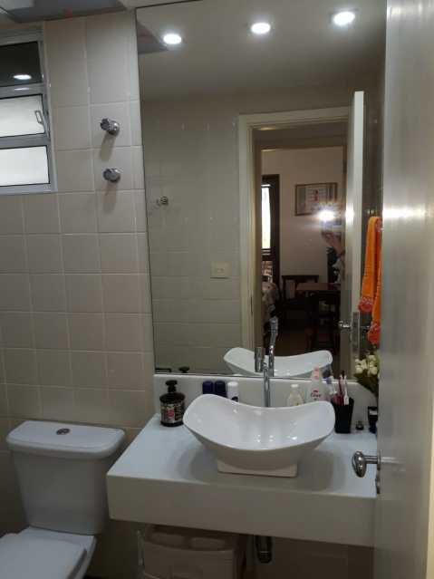 13 - Apartamento 2 quartos à venda Barra da Tijuca, Rio de Janeiro - R$ 1.020.000 - SVAP20279 - 14