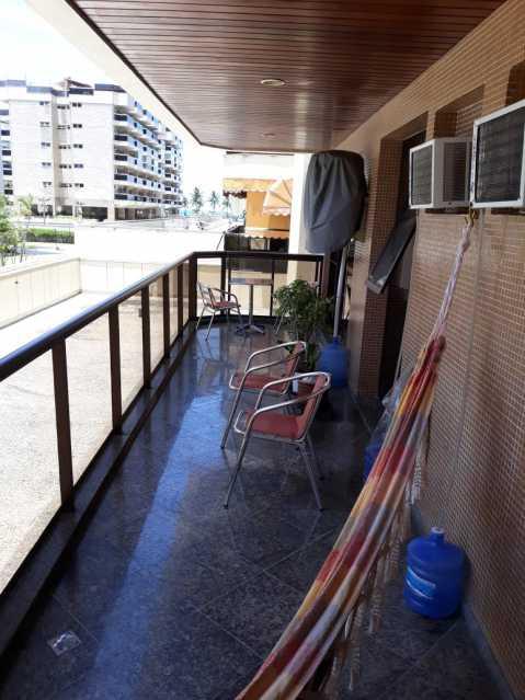 14 - Apartamento 2 quartos à venda Barra da Tijuca, Rio de Janeiro - R$ 1.020.000 - SVAP20279 - 15