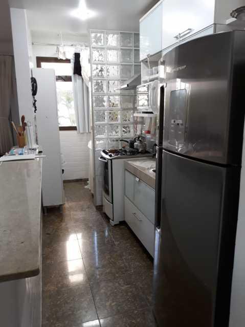 15 - Apartamento 2 quartos à venda Barra da Tijuca, Rio de Janeiro - R$ 1.020.000 - SVAP20279 - 16