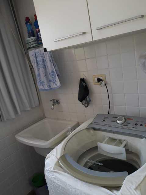17 - Apartamento 2 quartos à venda Barra da Tijuca, Rio de Janeiro - R$ 1.020.000 - SVAP20279 - 18