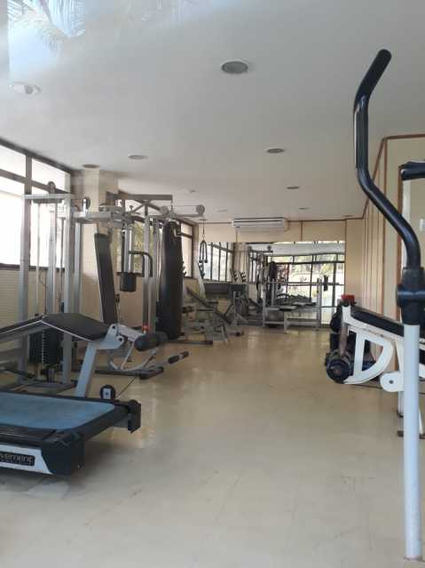 19 - Apartamento 2 quartos à venda Barra da Tijuca, Rio de Janeiro - R$ 1.020.000 - SVAP20279 - 20