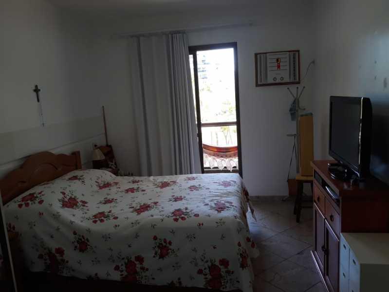 20 - Apartamento 2 quartos à venda Barra da Tijuca, Rio de Janeiro - R$ 1.020.000 - SVAP20279 - 21