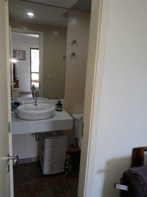 21 - Apartamento 2 quartos à venda Barra da Tijuca, Rio de Janeiro - R$ 1.020.000 - SVAP20279 - 22