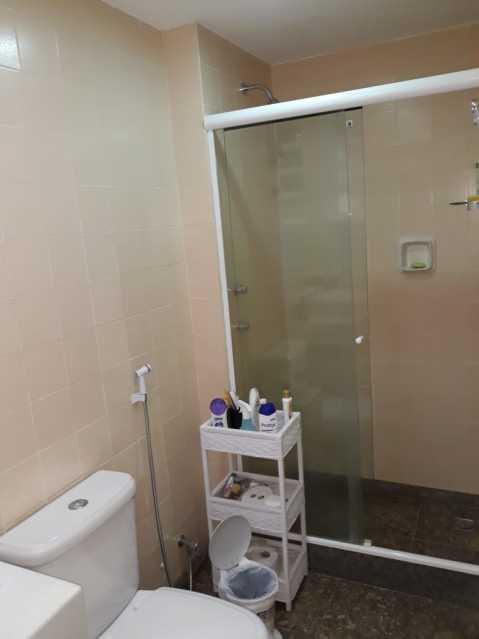 22 - Apartamento 2 quartos à venda Barra da Tijuca, Rio de Janeiro - R$ 1.020.000 - SVAP20279 - 23