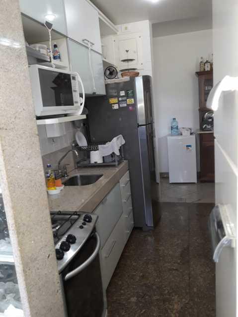 23 - Apartamento 2 quartos à venda Barra da Tijuca, Rio de Janeiro - R$ 1.020.000 - SVAP20279 - 24