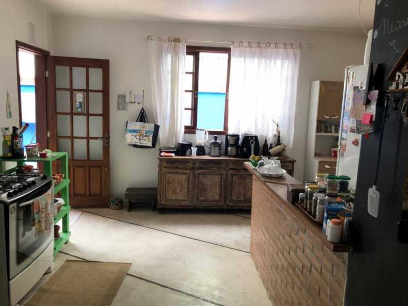 22 - Casa em Condomínio 2 quartos à venda Taquara, Rio de Janeiro - R$ 470.000 - SVCN20041 - 23