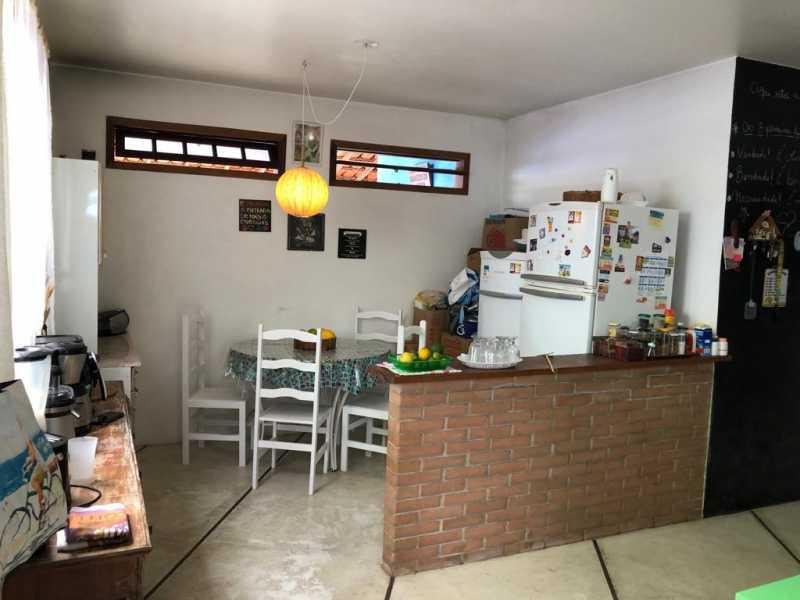 19 - Casa em Condomínio 2 quartos à venda Taquara, Rio de Janeiro - R$ 470.000 - SVCN20041 - 20