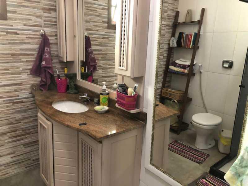 16 - Casa em Condomínio 2 quartos à venda Taquara, Rio de Janeiro - R$ 470.000 - SVCN20041 - 17