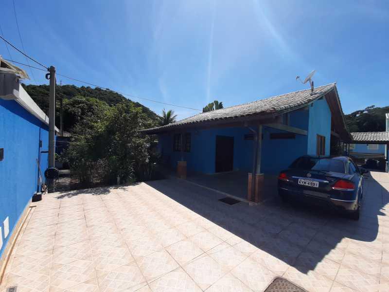 3 - Casa em Condomínio 2 quartos à venda Taquara, Rio de Janeiro - R$ 470.000 - SVCN20041 - 4