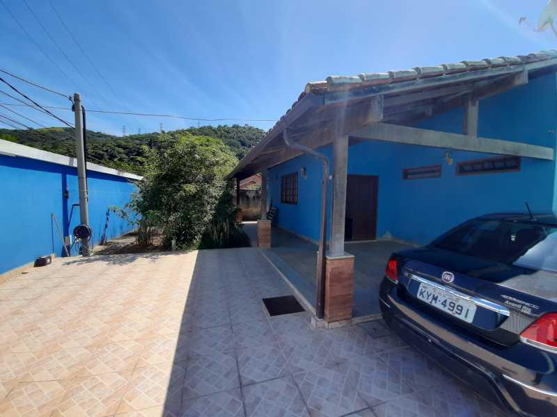 2 - Casa em Condomínio 2 quartos à venda Taquara, Rio de Janeiro - R$ 470.000 - SVCN20041 - 3
