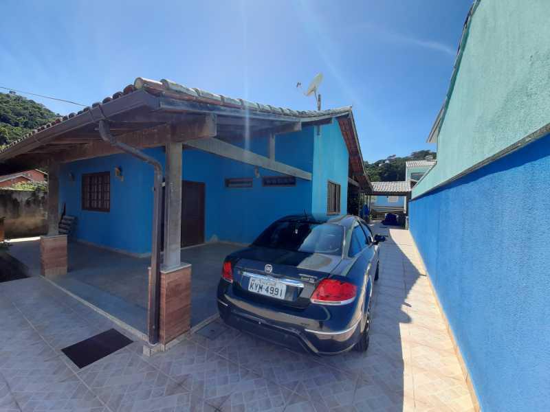 4 - Casa em Condomínio 2 quartos à venda Taquara, Rio de Janeiro - R$ 470.000 - SVCN20041 - 5