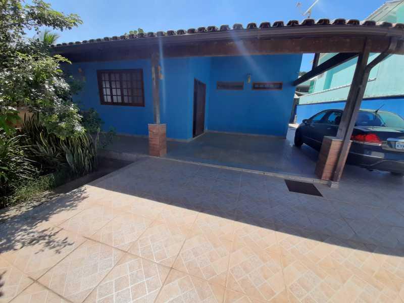 5 - Casa em Condomínio 2 quartos à venda Taquara, Rio de Janeiro - R$ 470.000 - SVCN20041 - 6