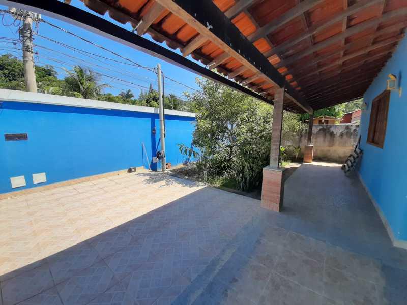 1 - Casa em Condomínio 2 quartos à venda Taquara, Rio de Janeiro - R$ 470.000 - SVCN20041 - 1
