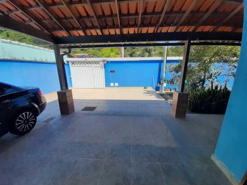 6 - Casa em Condomínio 2 quartos à venda Taquara, Rio de Janeiro - R$ 470.000 - SVCN20041 - 7