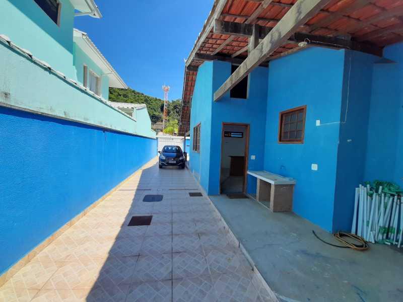 7 - Casa em Condomínio 2 quartos à venda Taquara, Rio de Janeiro - R$ 470.000 - SVCN20041 - 8