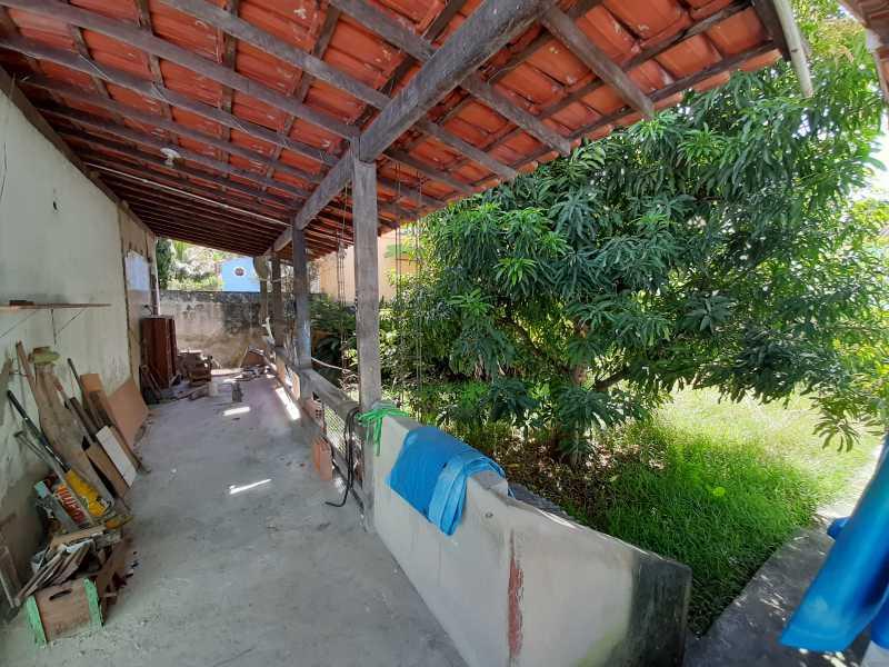27 - Casa em Condomínio 2 quartos à venda Taquara, Rio de Janeiro - R$ 470.000 - SVCN20041 - 28