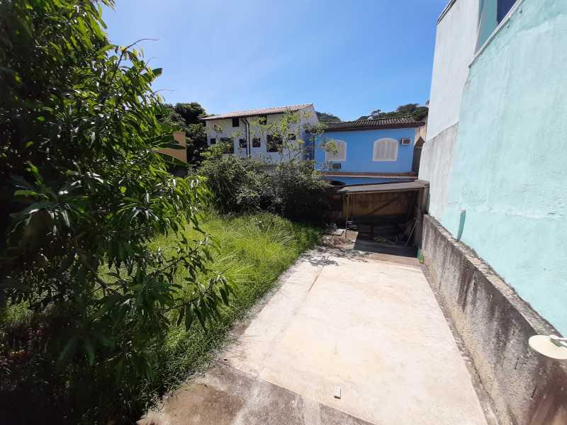 29 - Casa em Condomínio 2 quartos à venda Taquara, Rio de Janeiro - R$ 470.000 - SVCN20041 - 30