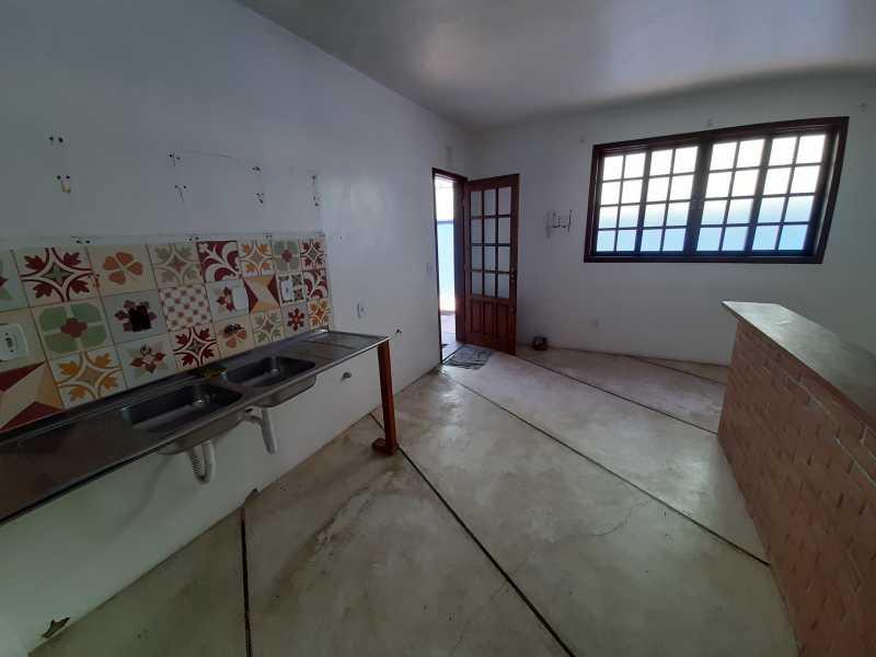 20 - Casa em Condomínio 2 quartos à venda Taquara, Rio de Janeiro - R$ 470.000 - SVCN20041 - 21