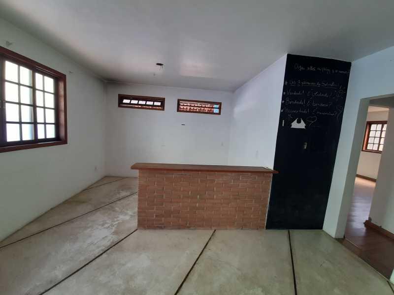 24 - Casa em Condomínio 2 quartos à venda Taquara, Rio de Janeiro - R$ 470.000 - SVCN20041 - 25