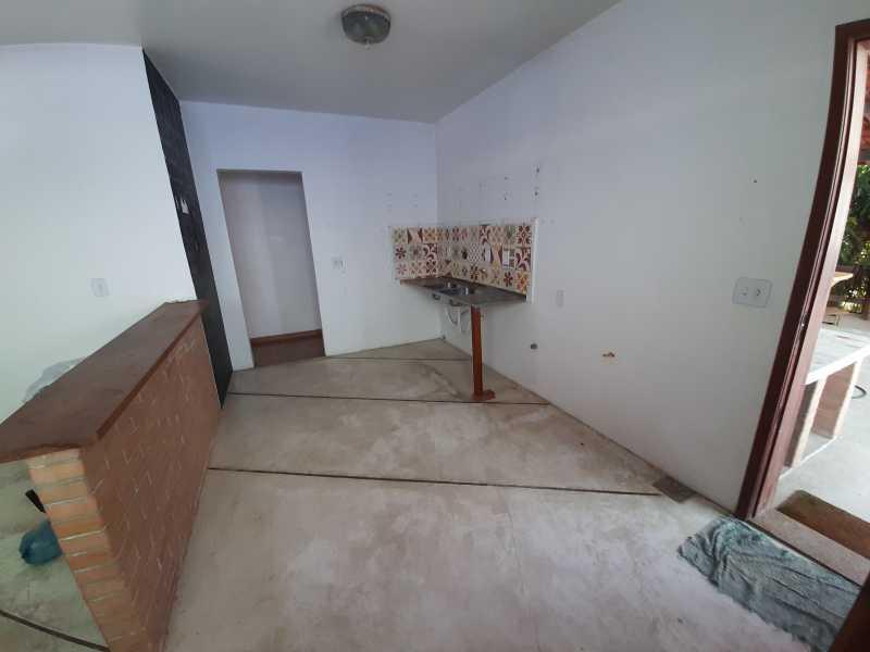 26 - Casa em Condomínio 2 quartos à venda Taquara, Rio de Janeiro - R$ 470.000 - SVCN20041 - 27