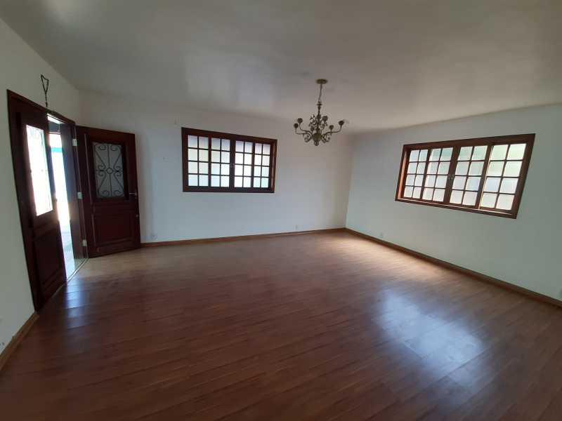 9 - Casa em Condomínio 2 quartos à venda Taquara, Rio de Janeiro - R$ 470.000 - SVCN20041 - 10