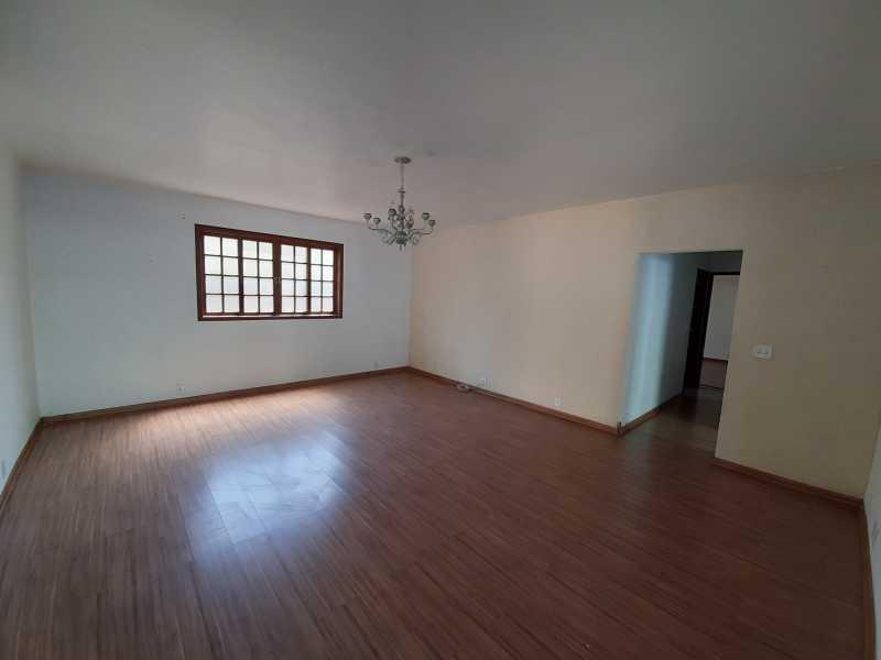 11 - Casa em Condomínio 2 quartos à venda Taquara, Rio de Janeiro - R$ 470.000 - SVCN20041 - 12