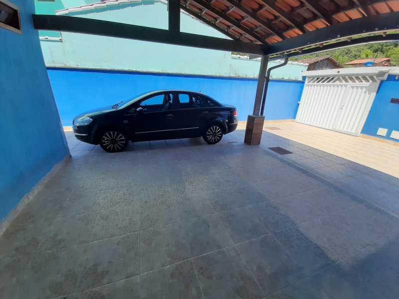8 - Casa em Condomínio 2 quartos à venda Taquara, Rio de Janeiro - R$ 470.000 - SVCN20041 - 9