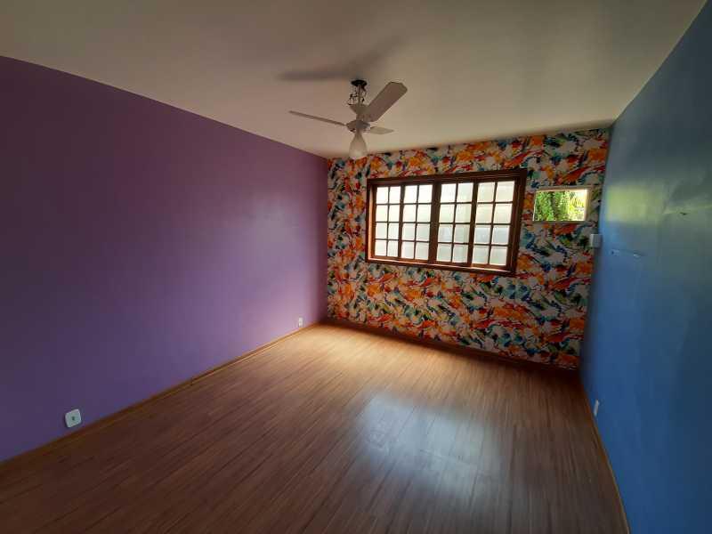 14 - Casa em Condomínio 2 quartos à venda Taquara, Rio de Janeiro - R$ 470.000 - SVCN20041 - 15