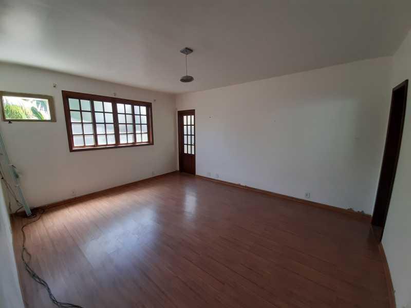 13 - Casa em Condomínio 2 quartos à venda Taquara, Rio de Janeiro - R$ 470.000 - SVCN20041 - 14