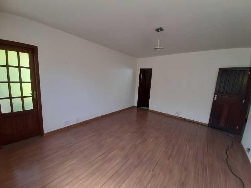 12 - Casa em Condomínio 2 quartos à venda Taquara, Rio de Janeiro - R$ 470.000 - SVCN20041 - 13