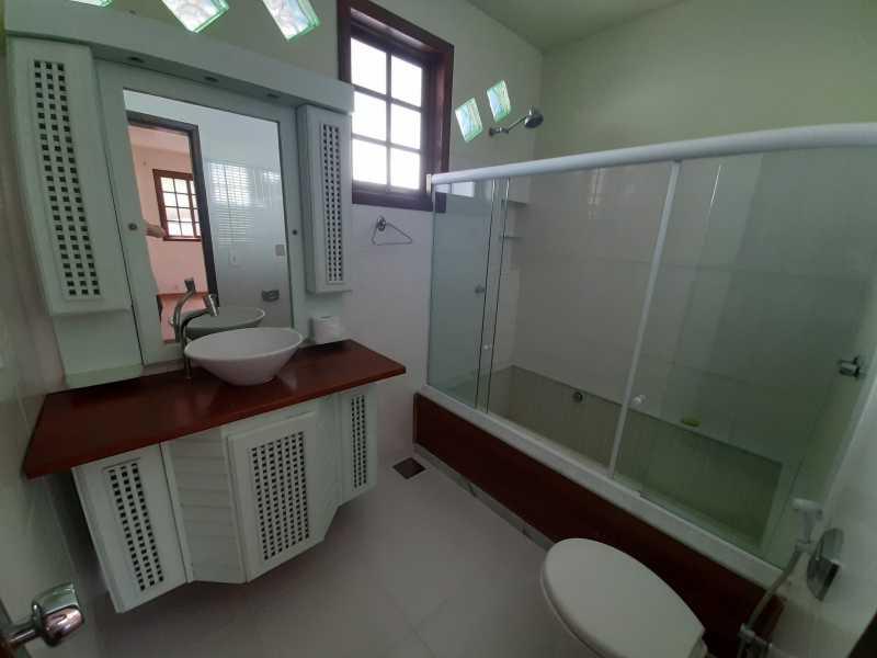 21 - Casa em Condomínio 2 quartos à venda Taquara, Rio de Janeiro - R$ 470.000 - SVCN20041 - 22